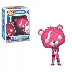FUNKO POP FORTNITE: CUDDLE TEAM LEADER