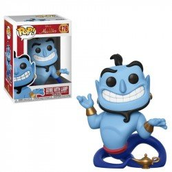 FUNKO POP DISNEY: ALADDIN - GENIE WITH LAMP
