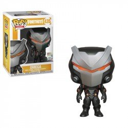 FUNKO POP FORTNITE: OMEGA