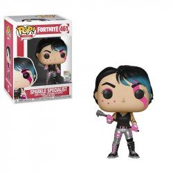 Funko 36023 Pop Games Fortnite S2  Sparkle Specialist