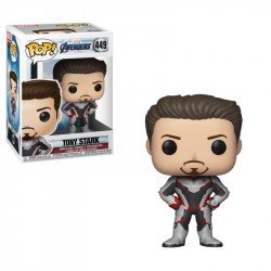FUNKO POP AVENGERS - IRON MAN