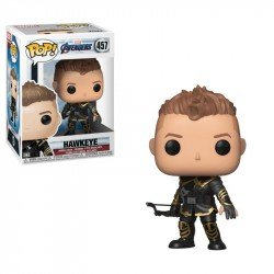 FUNKO POP AVENGERS - RON - CAPT MARVEL