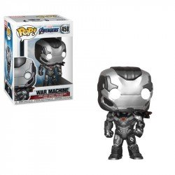 FUNKO POP AVENGERS - WAR MACHINE