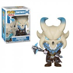 FUNKO POP FORTNITE: RAGNAROK