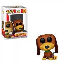 FUNKO POP TOY STORY: SLINKY DOG