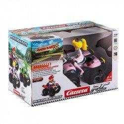 Radio Control Mario Kart Peach