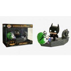 Funko POP! Movie Moment Batman 80Th  Batman And Joker 37250