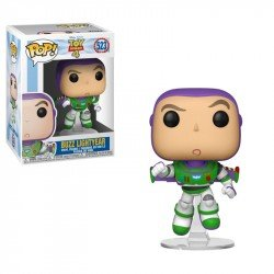 FUNKO POP TOY STORY: BUZZ