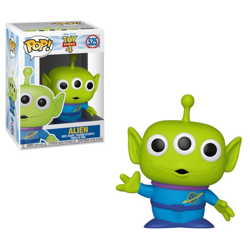 FUNKO POP TOY STORY: ALIEN
