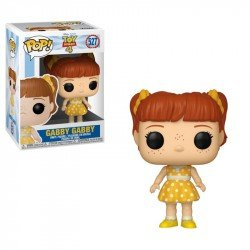 FUNKO POP TOY STORY:  GABBY