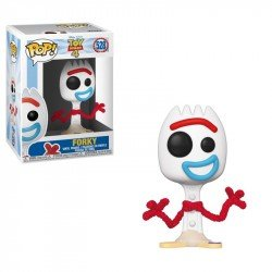 FUNKO POP TOY STORY: FORKY
