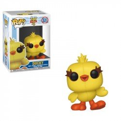 FUNKO POP TOY STORY: DUCKY