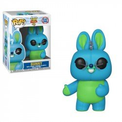 FUNKO POP TOY STORY: BUNNY