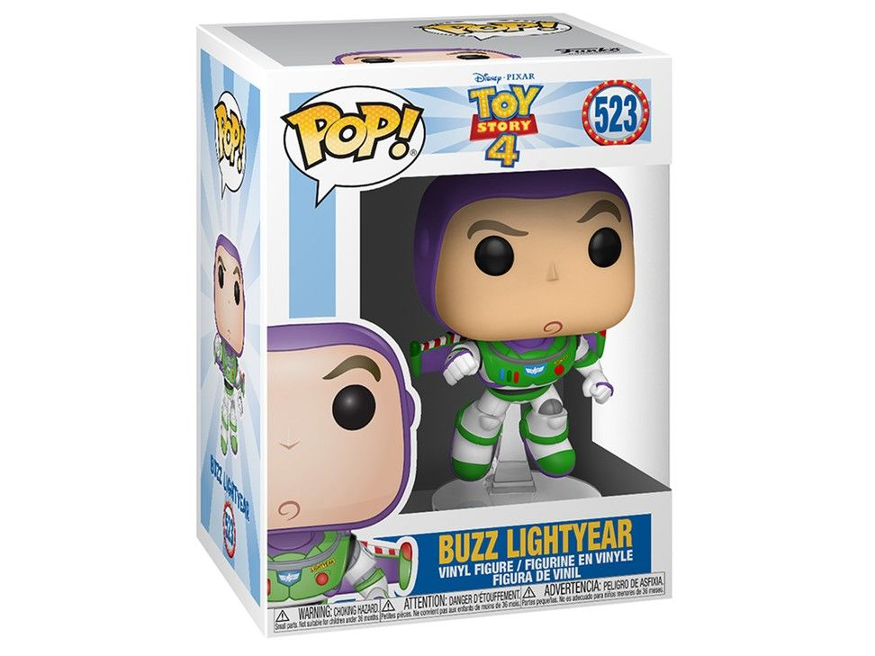 POP Disney: Buzz light - Exclusive