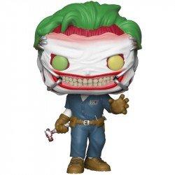 Funko 37487 Pop Heroes Death Of The Family  The Joker