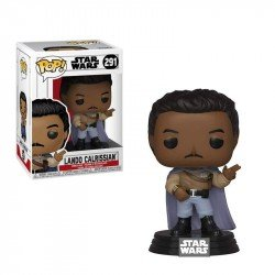 Funko 37592 Pop Star Wars General Lando
