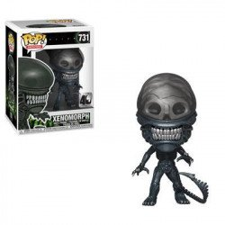 FUNKO  POP MOVIES  ALIEN 40TH   XENOMORPH