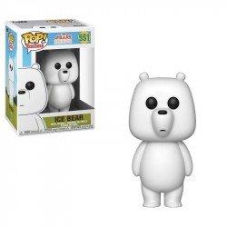 Funko POP! Animation: We Bare Bears Ice Bear 37770
