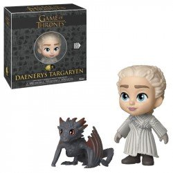 FUNKO POP GAME OF THRONES: DAENERYS TARGARYEN