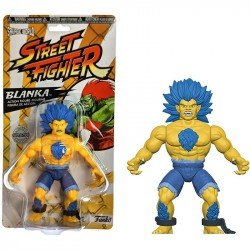 Funko Savage World Street Fighter  Blanka W  Chase 37829