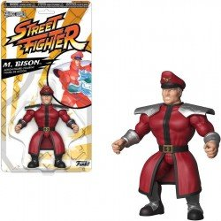 Funko Savage World Street Fighter  M  Bison 37832
