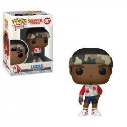 FUNKO  POP TV  STRANGER THINGS 3 LUCAS