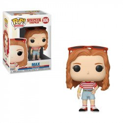 FUNKO  POP TV  STRANGER THINGS 3 MAX MALL