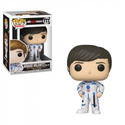 FUNKO  POP TV  BIG BANG THEORY S2   HOWARD