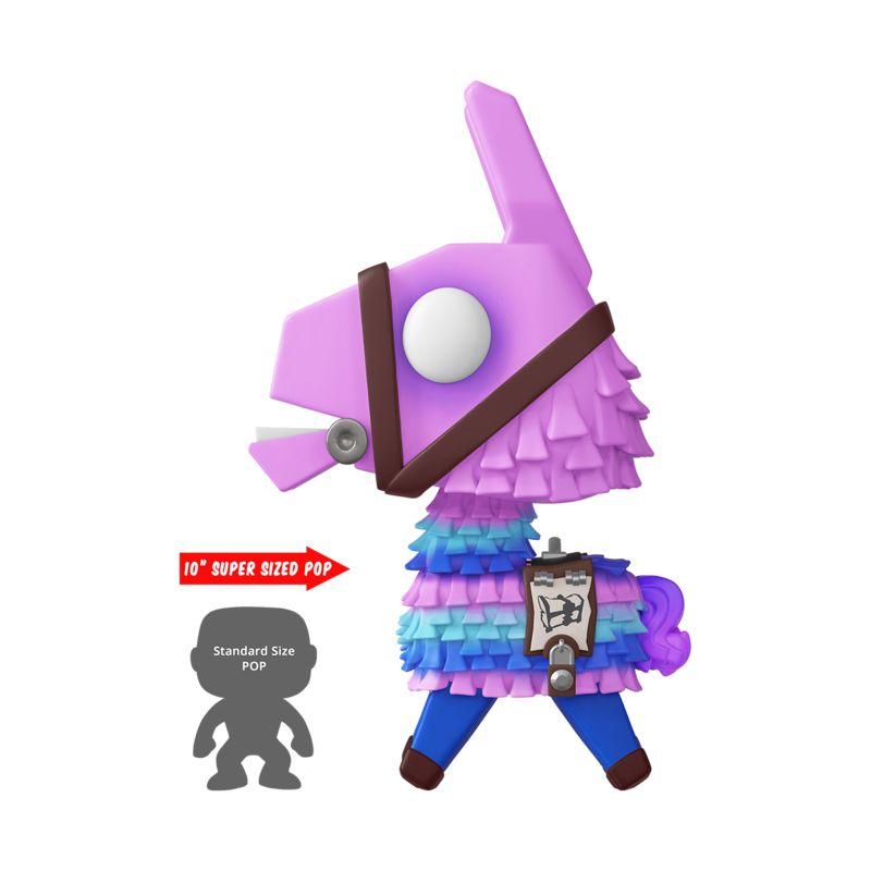 "Pop Games: Fortnite S3 - 10"" Loot Llama"