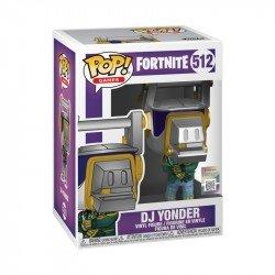 Pop Games: Fortnite S3 - DJ Yonder