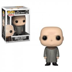 FUNKO  POP TV  THE ADDAMS FAMILY UNCLE FESTER