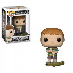 FUNKO  POP TV THE ADDAMS FAMILY PUGSLEYW CHASE