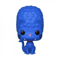 POP Animation: Simpsons S3 - Panther Marge