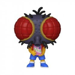 POP Animation: Simpsons S3 - Fly Boy Bart