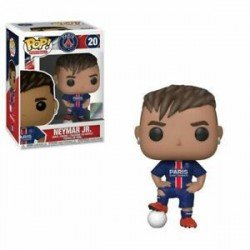 Funko POP! Football Neymar Da Silva Santos Jr Psg 39827