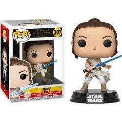 Funko 39882 Pop Star Wars Rise Of Skywalker  Rey