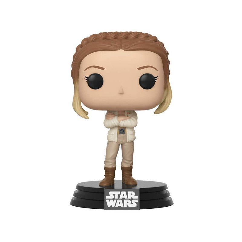 Funko 39906 Pop Star Wars Rise Of Skywalkerlieutenant Connix