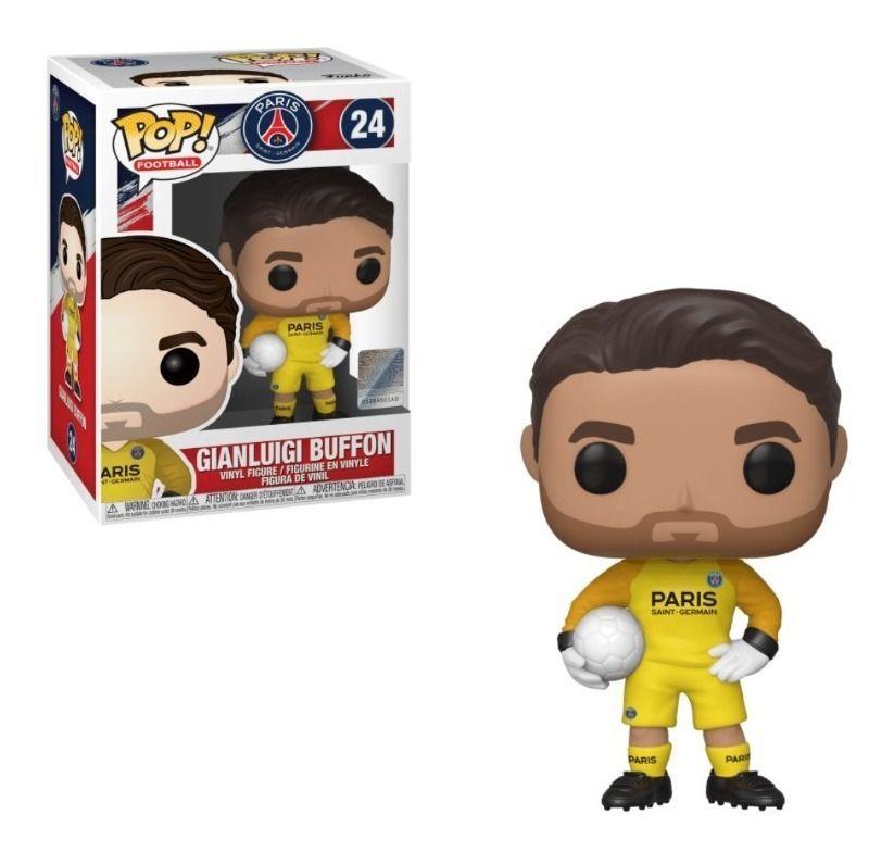 Funko 39909 Pop Football Gianluigi Buffon  Psg