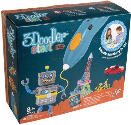 3DOODLER SET BASICO