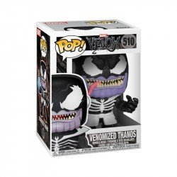 Pop Marvel: Marvel Venom - Thanos