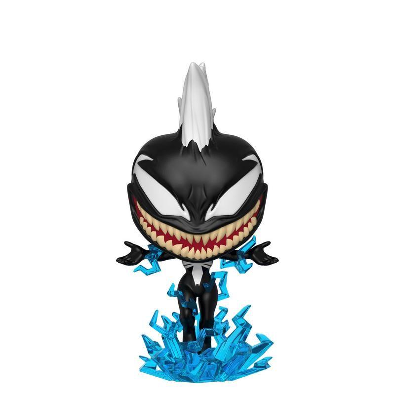 Pop Marvel: Marvel Venom - Storm