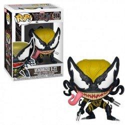 Pop Marvel: Marvel Venom - X-23