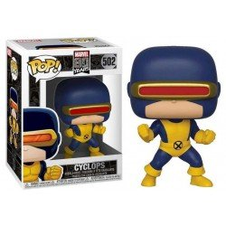 Funko 40714 Pop Marvel 80Th  First Appearance  Cyclops