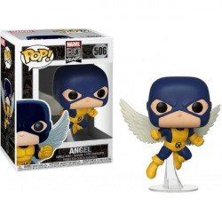 Funko 40715 Pop Marvel 80Th  First Appearance  Angel