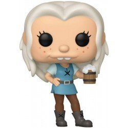 Funko 40876 Pop Animation Disenchantment Bean