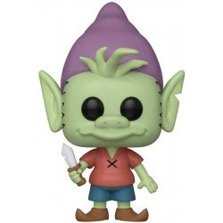 Funko 40878 Pop Animation Disenchantment Elfo