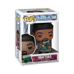 Funko 40894 Pop Disney: Frozen 2 - Mattias