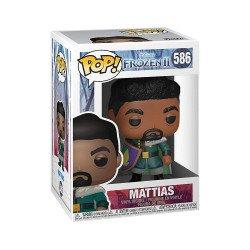 Funko 40894 Pop Disney: Frozen 2 - Mattias