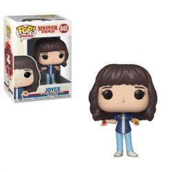 POP TV: Stranger Things - Joyce w/Magnets
