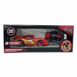 Vehiculo Radio Control Cars 3 Rayo McQueen